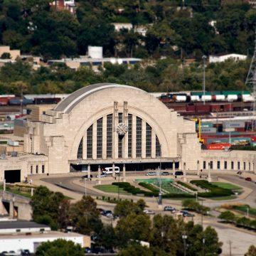 Union Terminal
