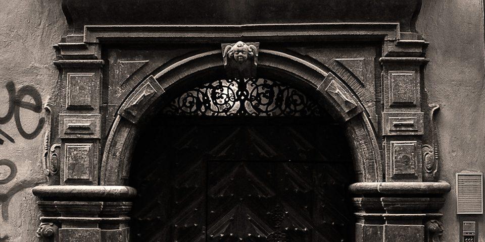 Helsinki Door