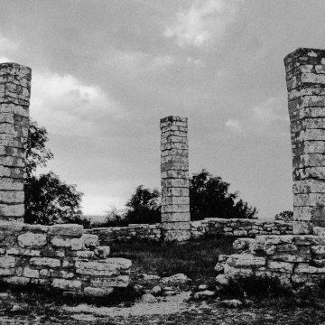 Visby Stone Circle