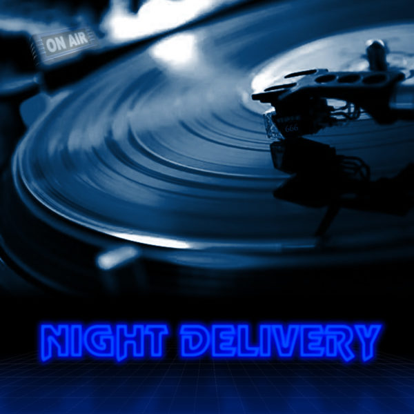 Night Delivery Art V12