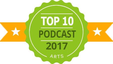 Campfire Radio Theater Wins Podbean Top 10 Podcast For 2017