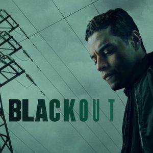 New Podcast Recommendation: Blackout from Endeavor Audio