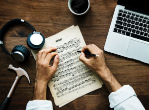 20 Helpful Songwriting Tips For Beginners And Beyond