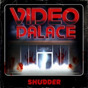Podcast Recommendation: Video Palace