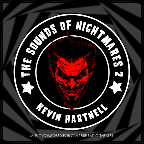 The Sounds of Nightmares 2