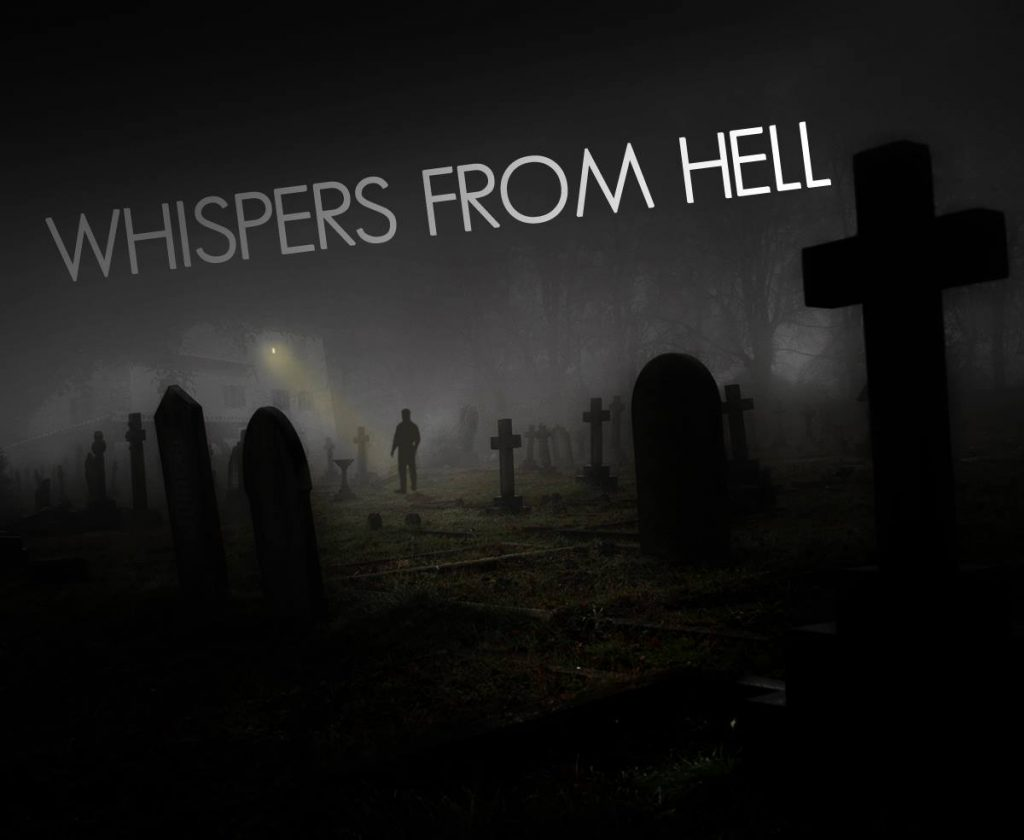 Whispers From Hell Artwork