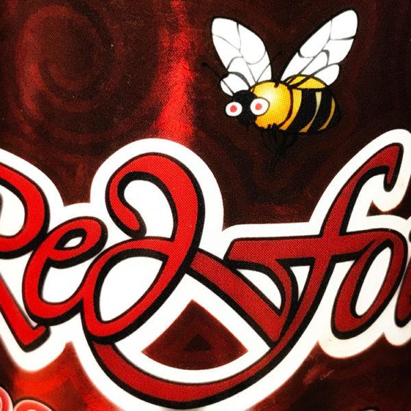 redfoil_logo_andbee