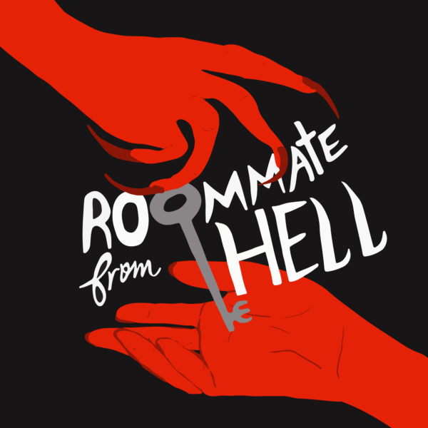 Roomate From Hell Logo