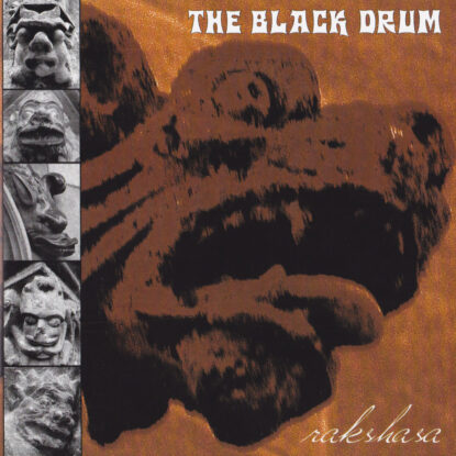 The-Black-Drum---Rakshasa-2006