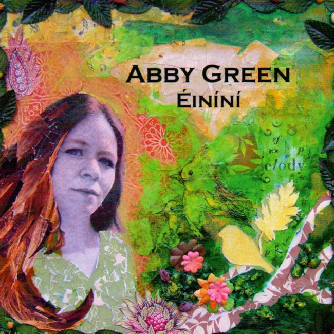 abbygreen_einini_coverart