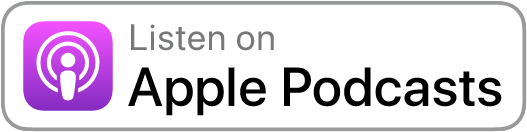 Apple Podcasts Button